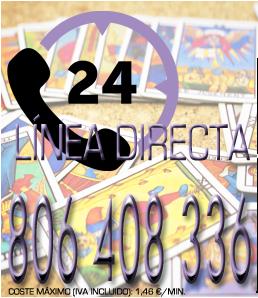 Línea Telefónica 24horas Ricardo Latouche