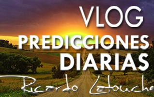Predicción Diaria Tarot Video 23 Julio 2015