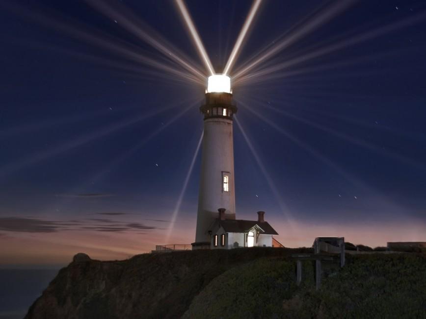 oracion del faro, faro, lighthouse