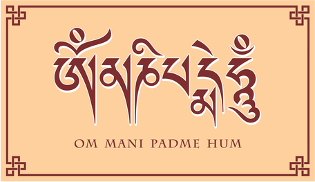 Mantra Om Mani Padme Hum, mantra, budista, budismo, relajacion, dalai lama, ricardolatouchetarot