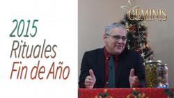 GEMINIS Video Rituales Fin de Año 2015 | RicardoLatoucheTarot