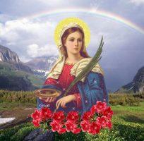 Oración a Santa Lucía | Oraciones