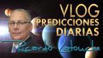 Predicción Diaria Tarot Video 16 y 17 Mayo 2015