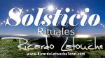 Video Rituales Verano Solsticio | Piscis| RicardoLatoucheTarot