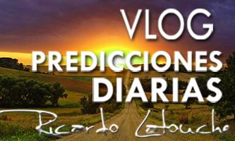 Predicción Diaria Tarot Video 01 Julio 2015