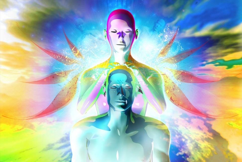 templo, sanación, aura, regalo, ricardolatouchetarot