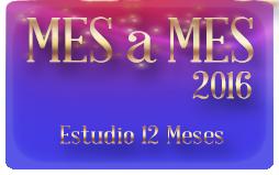 Estudio Mes a Mes 2016, oraciones, bono tarot consulta ricardo latouche tarot 24 preguntas