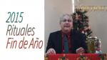 CAPRICORNIO Video Rituales Fin de Año 2015 | RicardoLatoucheTarot