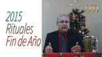 LEO Video Rituales Fin de Año 2015 | RicardoLatoucheTarot