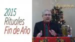 ESCORPIÓN Video Rituales Fin de Año 2015 | RicardoLatoucheTarot