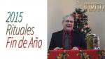 VIRGO Video Rituales Fin de Año 2015 | RicardoLatoucheTarot