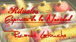 Rituales Espíritu de la Navidad 2015 Leo