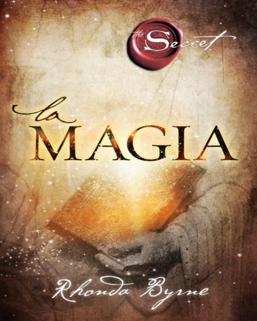 La Magia, Rhonda Byrne