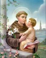 Oración a San Antonio de Padua | RicardoLatoucheTarot