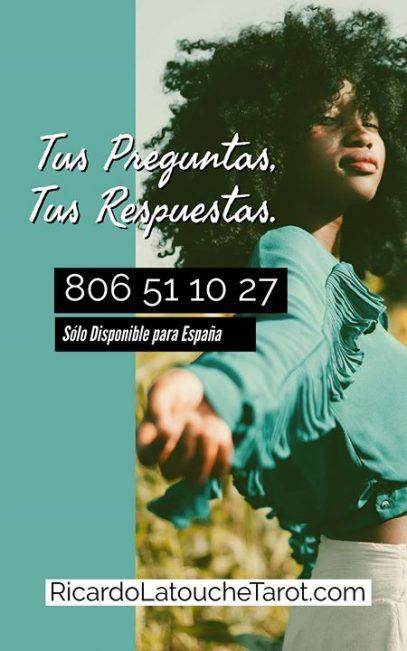 806-ricardo, consulta telefónica