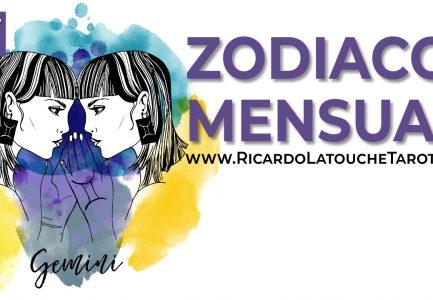 Zodiaco para cada signo