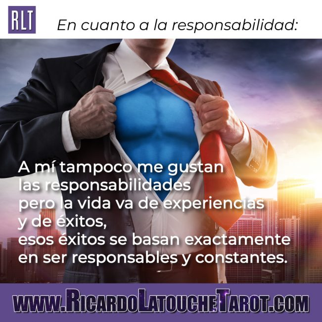 responsabilidad en la vida, cambios, responsabilidad, vida, exitos