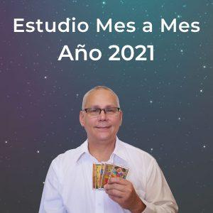 Estudio Mes a Mes 2021